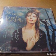 CDs de Música: RAR MAXI CD. GABRIELLE RODA. ENTRE NOUS DEUX. SEALED. MINT. Lote 180216793