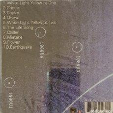 CDs de Música: MASS. Lote 180228583