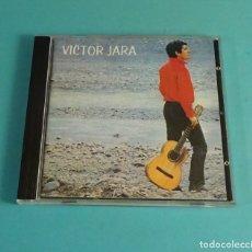 CDs de Música: VÍCTOR JARA (1966). WARNER MUSIC CHILE. Lote 180229682