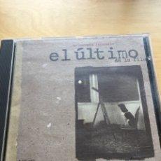 CDs de Música: EL ÚLTIMO DELA FILA ASTRONOMÍA RAZONABLE. Lote 180230605