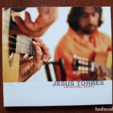 CDs de Música: JESUS TORRES- VIENTO DEL NORTE- CD 2008. Lote 180238798