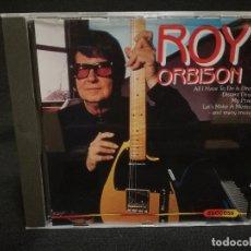 CDs de Música: CD - ROY ORBISON - BEAUTIFUL DREAMER . Lote 180241586