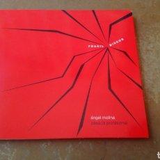 CDs de Música: ANGEL MOLINA - PASADA PROFESIONAL. CD PERFECTO ESTADO. Lote 180248543