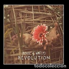 CDs de Música: HOUSE OF WATERS REVOLUTION. Lote 180251946