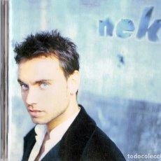 CDs de Música: NEK. Lote 180253718