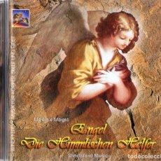 CDs de Música: MERLIN´S MAGIC ANGEL . Lote 180254646