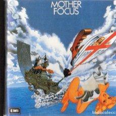 CDs de Música: FOCUS MOTHER FOCUS . Lote 180254823