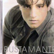 CDs de Música: BUSTAMANTE . Lote 180257230