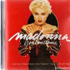 CDs de Música: MADONNA YOU CAN DANCE . Lote 180258422