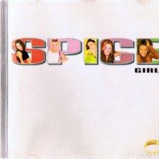CDs de Música: SPICE GIRLS SPICE . Lote 180258523