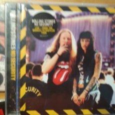 CDs de Música: ROLLING STONES NO SECURITY CD. Lote 180261150