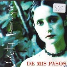 CDs de Música: JULIETA VENEGAS - DE MIS PASOS CD SINGLE 1 TEMA PROMO 1998. Lote 180263325