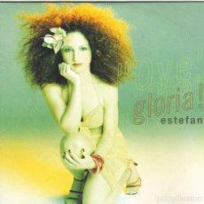 CDs de Música: GLORIA ESTEFAN - OYE SPANISH PABLO FLORES REMIX CD SINGLE 2 TEMAS PROMO 1998. Lote 180263612