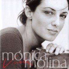 CDs de Música: MÓNICA MOLINA - VUELA. Lote 180285113