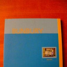 CDs de Música: BUNBURY - PEQUEÑO (CD DIGIPACK). Lote 180289212