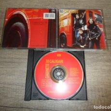 CDs de Música: GABINETE CALIGARI - CIEN MIL VUELTAS. Lote 180307751