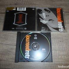 CDs de Música: LOU REED - RETRO. Lote 180312233