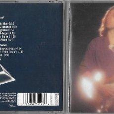 CDs de Música: STEVE HILLAGE: L. EL GENIAL GUITARRISTA DE GONG. EXTRAORDINARIO PSYCHO PROGRESIVO U.K.. Lote 180314750