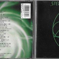 CDs de Música: STEVE HILLAGE: GREEN. EL GENIAL GUITARRISTA DE GONG. EXTRAORDINARIO PSYCHO PROGRESIVO U.K.. Lote 180314875
