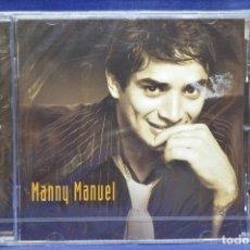 CDs de Música: MANNY MANUEL - MANNY MANUEL - CD. Lote 180324837