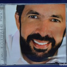CDs de Música: JUAN LUIS GUERRA 4.40 - PARA TI - CD. Lote 180325125