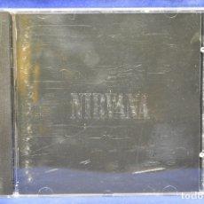 CDs de Música: NIRVANA - NIRVANA - CD. Lote 180326588