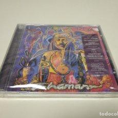 CDs de Música: JJ10- SANTANA SHAMAN CD NUEVO PRECINTADO LIQUIDACION!!! N2. Lote 180335165
