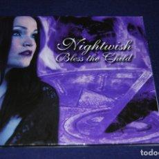 CDs de Música: NIGHTWISH BLESS THE CHILD DIGIPACK. Lote 180345348