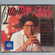 CDs de Música: CD. QUERIDO PABLO. Lote 180345655