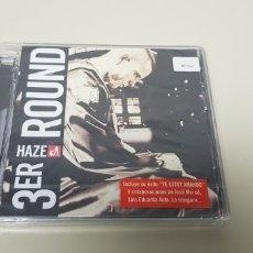 CDs de Música: JJ10- HAZE 3ER ROUND CD NUEVO PRECINTADO LIQUIDACION!!!. Lote 180348206
