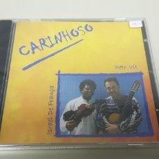 CDs de Música: JJ10- ISRAEL DA FRANCA CARINHOSO CD NUEVO PRECINTADO LIQUIDACION!!!. Lote 180390903