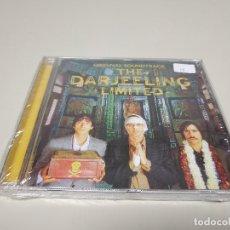 CDs de Música: JJ10- THE DARJEELING LIMITED CD NUEVO PRECINTADO LIQUIDACION!! . Lote 180391691