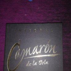 CDs de Música: INTEGRAL CAMARON DE LA ISLA 20 CD, S. Lote 180397176