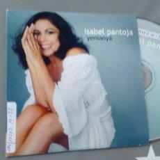CDs de Música: CD-SINGLE -PROMOCION- DE ISABEL PANTOJA. Lote 180397283