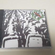 CDs de Música: JJ10- DISTURBIO 77 VUELVEN OTRA VEZ CD NUEVO PRECINTADO LIQUIDACION!!!. Lote 180403422