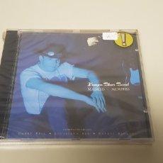 CDs de Música: JJ10- VARGAS BLUES BAND MADRID-MEMPHIS CD NUEVO PRECINTADO LIQUIDACION!!. Lote 180403703