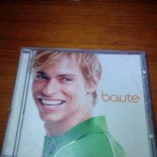 CDs de Música: CARLOS BAUTE. QUIEN DICE QUE NO DUELE. DEVORÁNDOTE... C5CD. Lote 180411696