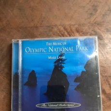CDs de Música: OLYMPIC NATIONAL PARK. Lote 180417167
