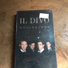 CDs de Música: EL DIVO COLECCIÓN. Lote 180425155