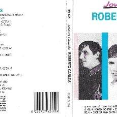 CDs de Música: ROBERTO CARLOS - JOVEM GUARDA. Lote 180425807