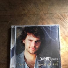 CDs de Música: DANIEL. Lote 180426256