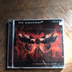 CDs de Música: THE WATCHMAN. Lote 180427063