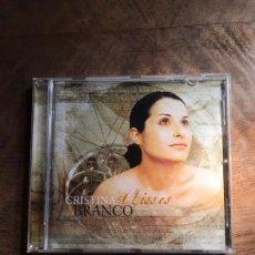 CDs de Música: CRISTINA BRANCO. Lote 180427147