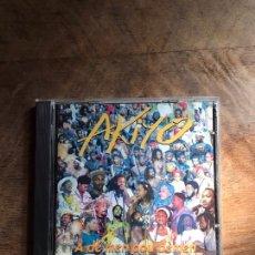 CDs de Música: AKIYO. Lote 180427241