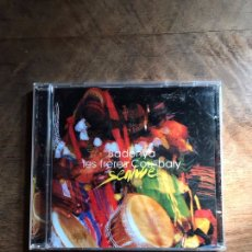 CDs de Música: BADENYA. Lote 180427330