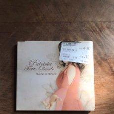 CDs de Música: PATRICIA FERRO. Lote 180427352