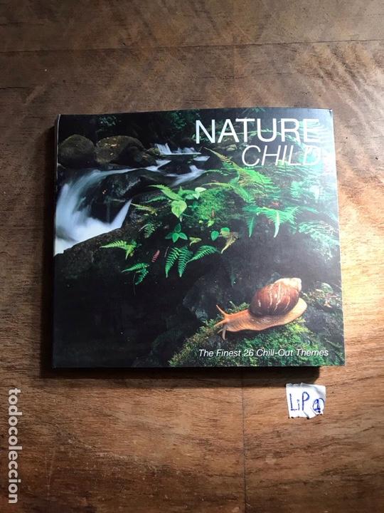 NATURE CHILL (Música - CD's Otros Estilos)