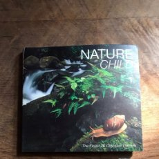 CDs de Música: NATURE CHILL. Lote 180427366
