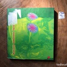 CDs de Música: ANTONIO INFANTINO. Lote 180427423