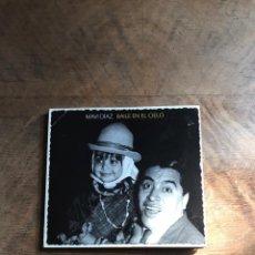 CDs de Música: MAVI DÍAZ. Lote 180427462
